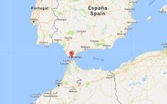 SAINS AL QUR'AN: Fenomena Selat Gibraltar Dalam Al Qur'an : AR RAHM...