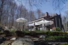 Real Estate Listing for Ken Swenson (Perona Farms Road, Andover, NJ) contemporary exterior
