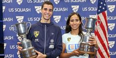 Unfortunately the 2020 U.S. Open Squash Championships have been cancelled due to COVID-19 which had been scheduled for November 14-21 in Philadelphia. The tenth edition of the U.S. Open will now take place in Philadelphia in partnership with Drexel University at the new Arlen Specter US Squash Center in 2021, which set to be completed by December 2020. - #squash #doubledotsquash #psaworldtour #ussquash #squashusa #drexel #squashusopen #usopensquash