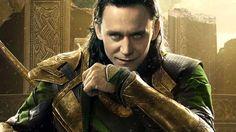 #EurekaBlog #Marvel #Loki Tom Hiddleston hints at character's last appearance in Thor: Ragnarok