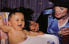 Happy Birthday Prince!   Michael Jackson を語らせて!