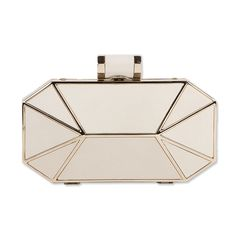 7 Wedding Clutches We Love - Halston Heritage Clutch from #InStyle