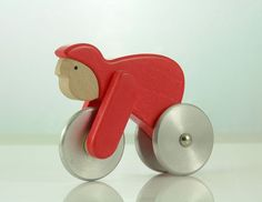 Ride you bike Wood Toys, Woodworking, Bike, Natural, Vehicles, Veils, Home, Wooden Toys, Bicycle