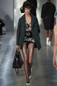 Maison Margiela Spring 2016 Ready-to-Wear Collection - Vogue