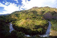 Pico Duarte 2, North of Dominican Republic