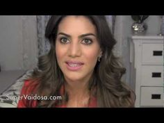 Diario: Make pra ir ao Shopping! por Camila Coelho | Make-up look for running errands (Portuguese language)