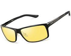 f6770055055 Sunglasses  29.99 Polarized Sunglasses for Men Women - Outdoor Anti Glare  Yell.