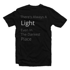 There Is Always A Light