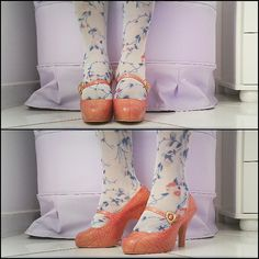Melissa Shoes, Style