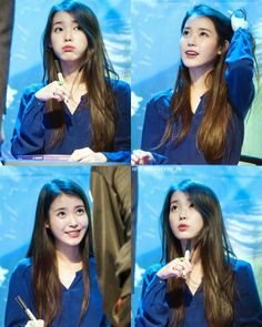 "1,121 curtidas, 5 comentários - IU Drop of LOVE ❤ (@weloveyou_iu) no Instagram: ""; 151106 • Chat-Shire Fansign Event  . . © 별빛유 ☆ . 『 #leejieun #iu #uaena #scarletheartryeo #보보경심려…"""
