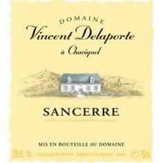 Domaine Vincent Delaporte (France)