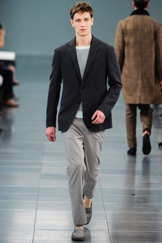 Nicole Farhi Spring 14 Men Ready To Wear