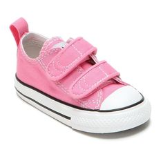 01993ebbcd1 Baby / Toddler Converse Chuck Taylor All Star Sneakers, Toddler Girl's,  Size: 5