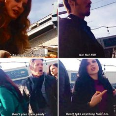 « I took candy from the #wickedwitch today. Colin, Sean and Lana were not very pleased...#onceuponatime #wicked #ouat #love @bexmader @lparrilla… » Hahaha ! They're the bests ! I wish I could go on the set and see them in person, they all seem so nice and funny !
