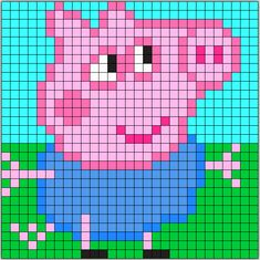 Visit the post for more. Cross Stitch Pattern Maker, Cross Stitch Patterns, Hama Beads Patterns, Beading Patterns, Tapestry Crochet Patterns, Pixel Art Templates, Cross Stitch For Kids, Bead Loom Bracelets, Alpha Patterns