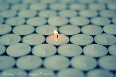 Light One Small Candle
