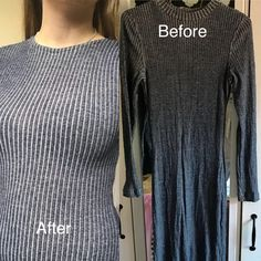 How to change the neckline on a dress/top tutorial My Wardrobe, Neckline, Change, Fitness, Sweaters, Tops, Dresses, Fashion, Vestidos