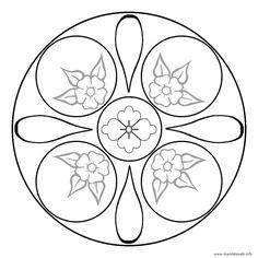 Mandala per Bambini - mandalaweb