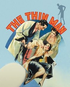 Amazon.com: The Thin Man: William Powell, Myrna Loy, Maureen O'sullivan, W.s. Van Dyke: Movies & TV