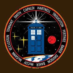 cool space mission patch - photo #12