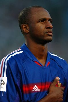 Patrick Vieira France Pictures and Photos Patrick Vieira, Stock Pictures, Stock Photos, France Photos, Football Soccer, Royalty Free Photos, Ireland, Hs Sports, Irish