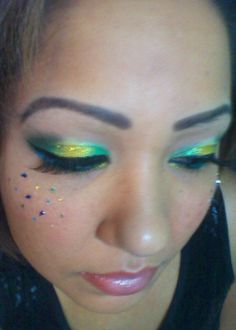 Makeup by: Becky Mireles