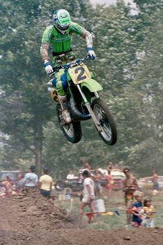 Motocross, Off Road Bikes, Offroad, Motorcycle, Classic, Vehicles, Fun, Vintage, Derby