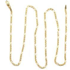 Edle Königskette aus massivem Silber 925 für Herren und Damen ca