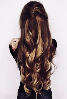 Theres just something about long hair