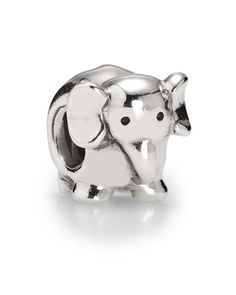 Pandora Elephant Charm Available at: www.always-forever.com