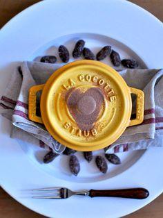 Kitchen Tool : 手作りバレンタインデーを応援! スイーツキッチンツール/「ストウブ」の「ピコ・ココットミニ」 #kitchentools