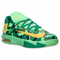 ac79fd35ca7e Boys  Grade School Nike KD VI Basketball Shoes