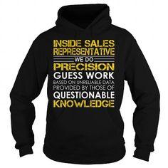 Inside Sales Representative Job Title