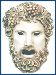 Theatrical Styles Research Assignment  external image greek-mask1.jpg