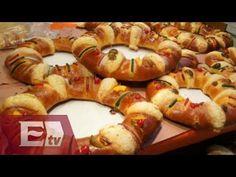 Historia de la Rosca de Reyes