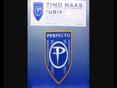 ▶ Timo Maas - Ubik (the breakz) (original mix) - YouTube