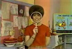 Romper Room never said I see you Denise.. so I'm Not a Do Bee