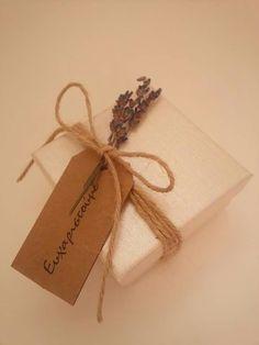 Lavender romantic wedding offering. Χειροποιητες μπομπονιερες γαμου sylvana's workshop