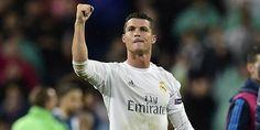 Cristiano Ronaldo mengaku ia tak percaya bisa mencatat rekor gol yang luar biasa bersama Real Madrid musim lalu, Pemain http://www.asiabettors.net/cristiano-ronaldo-berikan-rekor-gol-real-madrid/