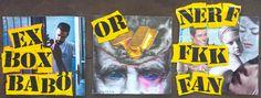154/155/156/365 - 12./13./14.3.14 EX BOX BABO... OR... NERF FKK FAN (@ C&N BEACH RESORT, KOH KHO KHAO)