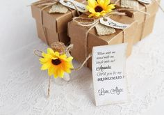 Rustic Bridesmaid Invitation Bridesmaid by LittleWoodCottage