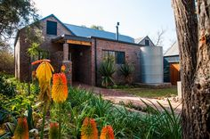 Negester Klein-Kariba - sustainable lifestyle estate for baby boomers.