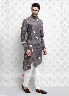Indian Wedding Clothes For Men, Wedding Kurta For Men, Wedding Dress Men, Fancy Kurta For Men, India Fashion Men, Indian Men Fashion, Fashion Suits, Man Fashion, Blazer Fashion