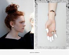 Jewels Trois // Miss Moss | Itfashion