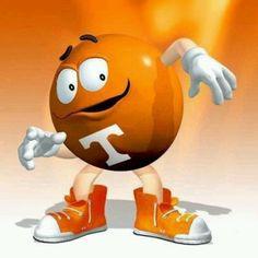 Go Big Orange!