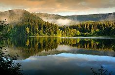Harz Mountains - Germany