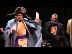 38. November. Jekyll and Hyde, Broadway TV version.