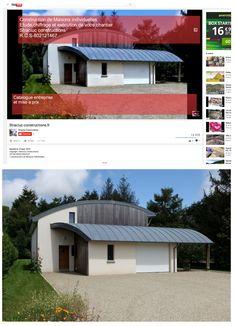 Construction, Architecture, Respect, Outdoor Decor, Home Decor, House, Building, Arquitetura, Homemade Home Decor