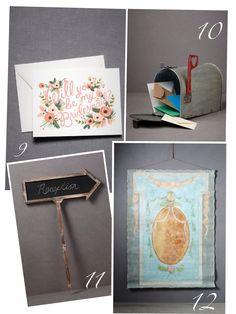 {decor} BHLDN lança linha decorativa para casamentos. #bhldn #mimos #decoração #estilo #colherdechanoivas