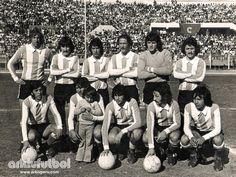 Squad Photos, Team Photos, Argentina Football Team, Football Squads, School Football, Big Men, Soccer, Mario, Angel